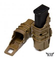 Portacargador de Pistola ITW NEXUS FastMag MOLLE