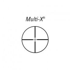 VISOR BUSHNELL LEGEND ULTRA HD 1,75-5x32 RETICULA MULTI-X