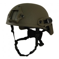 CASCO BALÍSTICO UNITED SHIELD DELTA SPEC OPS