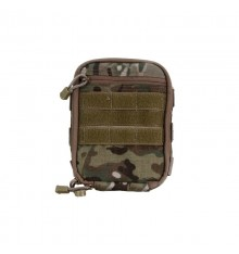 FUNDA ABATIBLE CONDOR MULTICAM