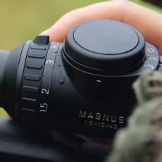 VISOR LEICA MAGNUS 1.5-10X42 L