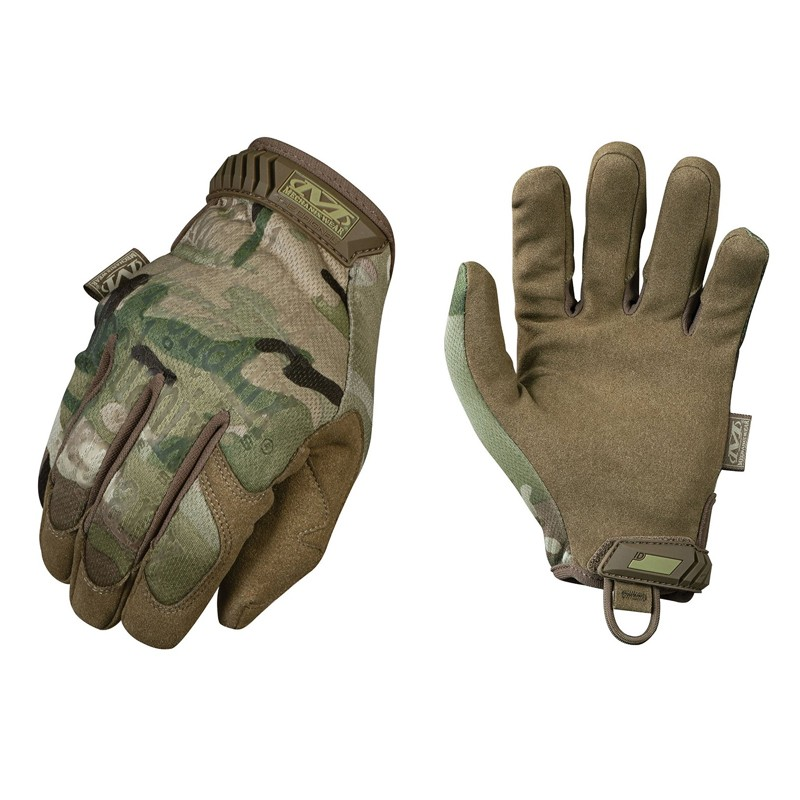 guantes Original Multicam