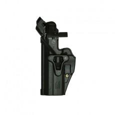 BLACKHAWK SERPA H&K USP STANDARD NIVEL III VERDE