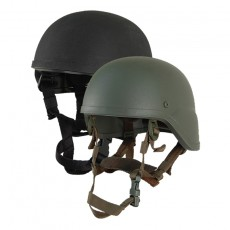 CASCO BALÍSTICO UNITED SHIELD MICH (PAD SYSTEM)