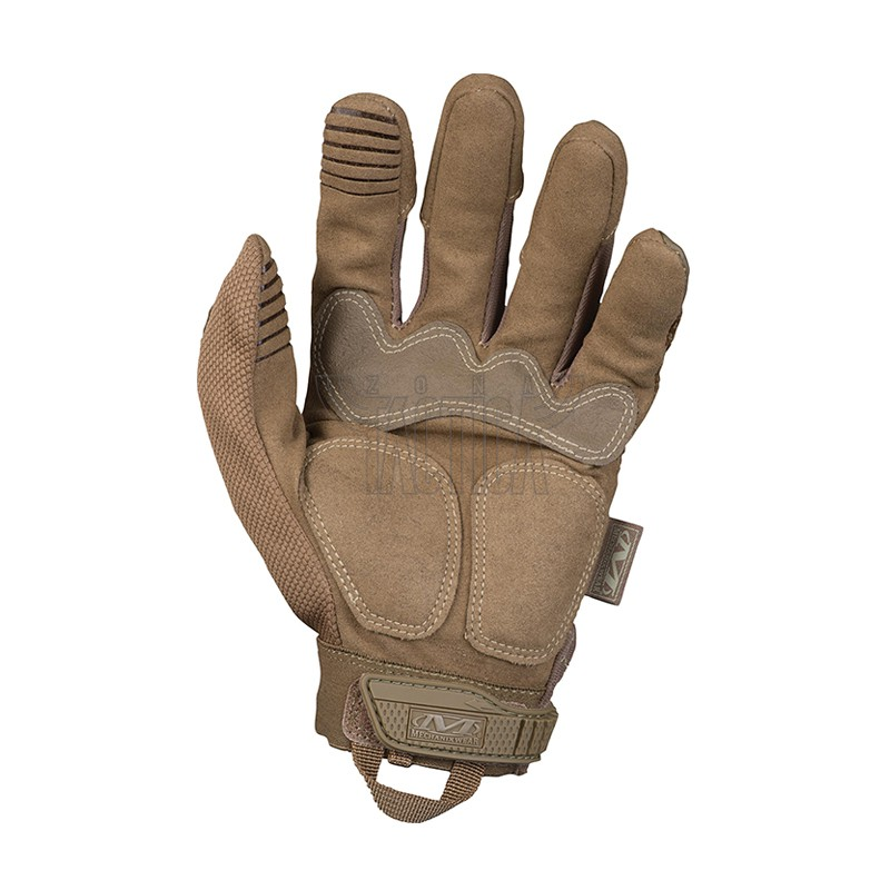 guantes mechanix M-PACT
