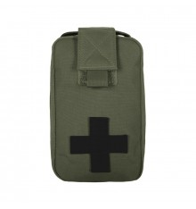FUNDA MÉDICA INDIVIDUAL WARRIOR