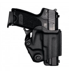 FUNDA VEGA HOLSTER VKS8 SHORT NIVEL II