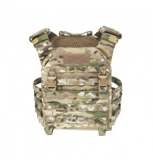 CHALECO PORTAPLACAS WARRIOR RECON