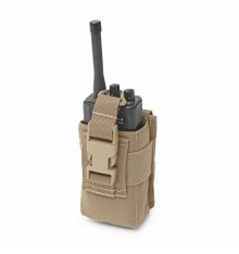 PORTA RADIO AJUSTABLE WARRIOR