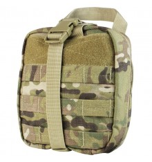 FUNDA MÉDICA RIP AWAY EMT MULTICAM