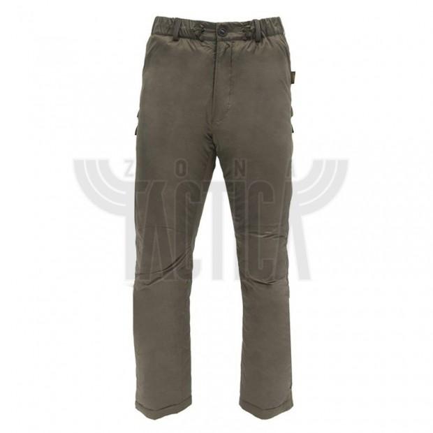 Pantalones De Montana De Hombre De Invierno Con Aislamiento Termico Para Trekking