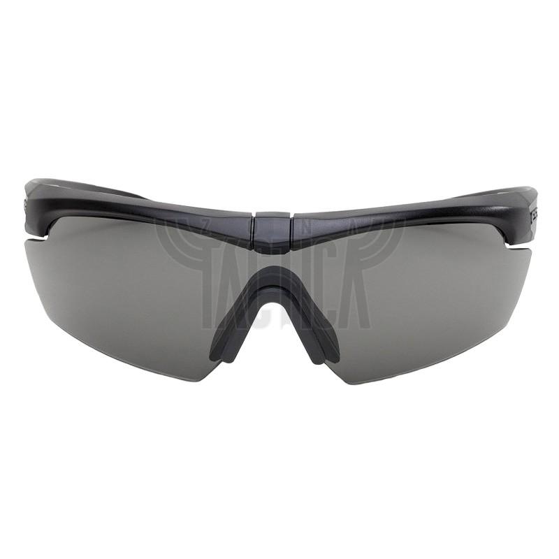 e832771cdc Las gafas balísticas ESS Crosshair 3LS para militares y policías ...