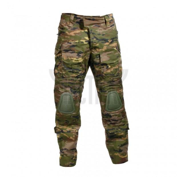 6c6b5fbc489 Pantalón táctico Delta Tactics perfecto para militares del Ejército español  y jugadores de airsoft | Zona Táctica.