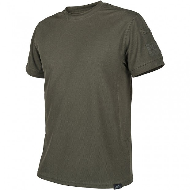 139c9ec2d46 Camiseta táctica militar Helikon-Tex perfecta para policías, militares y  actividades al aire libre