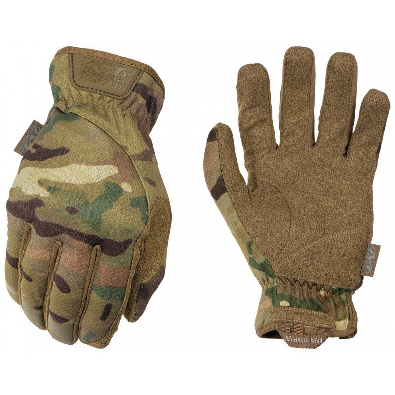 guantes FastFit mechanix