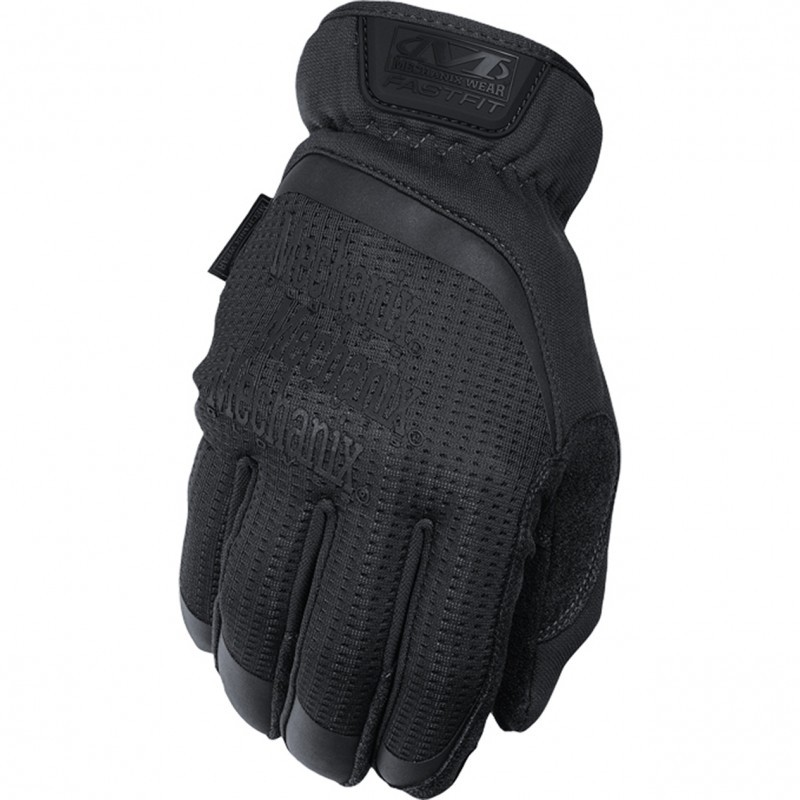 guantes FastFit negros