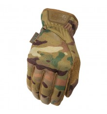 MECHANIX FASTFIT MULTICAM