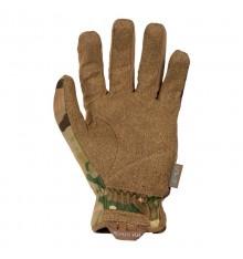 Palma de guantes FastFit multicam