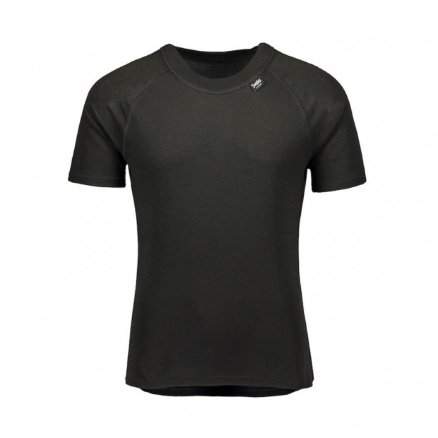 Camiseta de manga corta Raglán