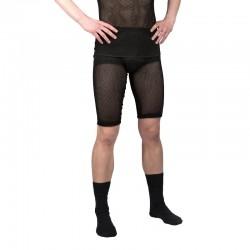 Pantalón corto de malla Svala