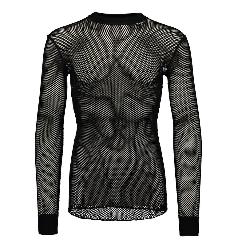Camiseta 100% dry de manga larga