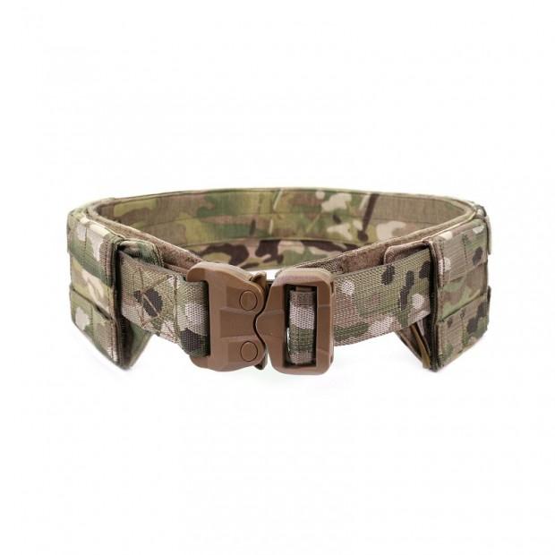 Cinturón portaequipo Warrior LPMB