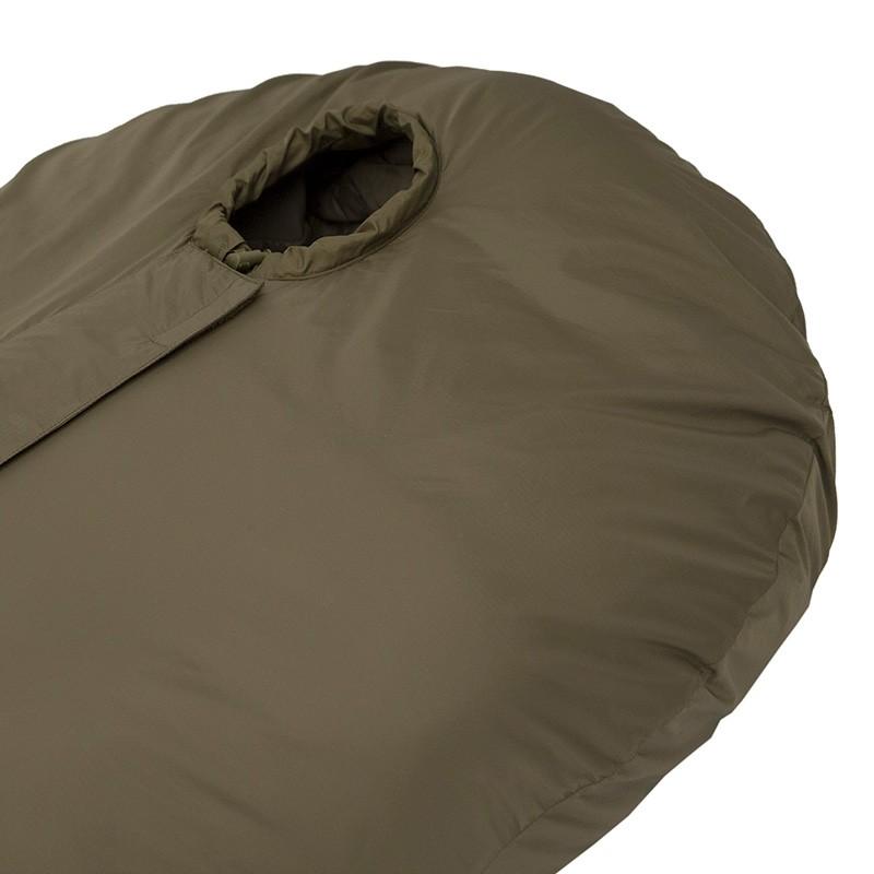 97ccb549791 Saco de dormir Defence 1 Top - Carinthia   Zona Táctica