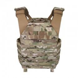 Chaleco portaplaca warrior LPC V1