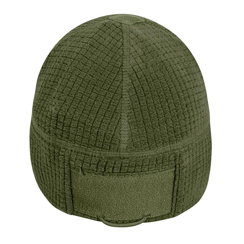 Gorro verde Range
