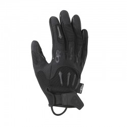 Guantes Ironsight negro