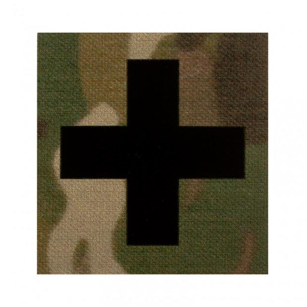 Parche IR Cruz Roja