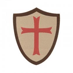 Parche Cruz Templaria
