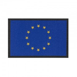 Parche Bandera Unión Europea