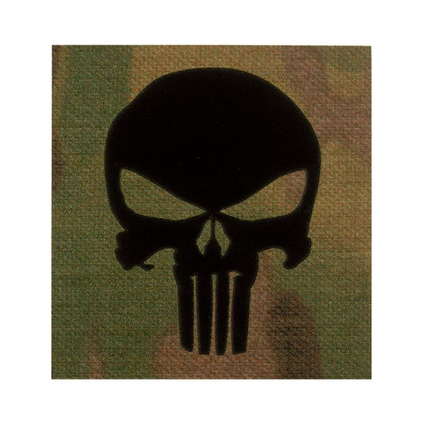 Parche IR The Punisher