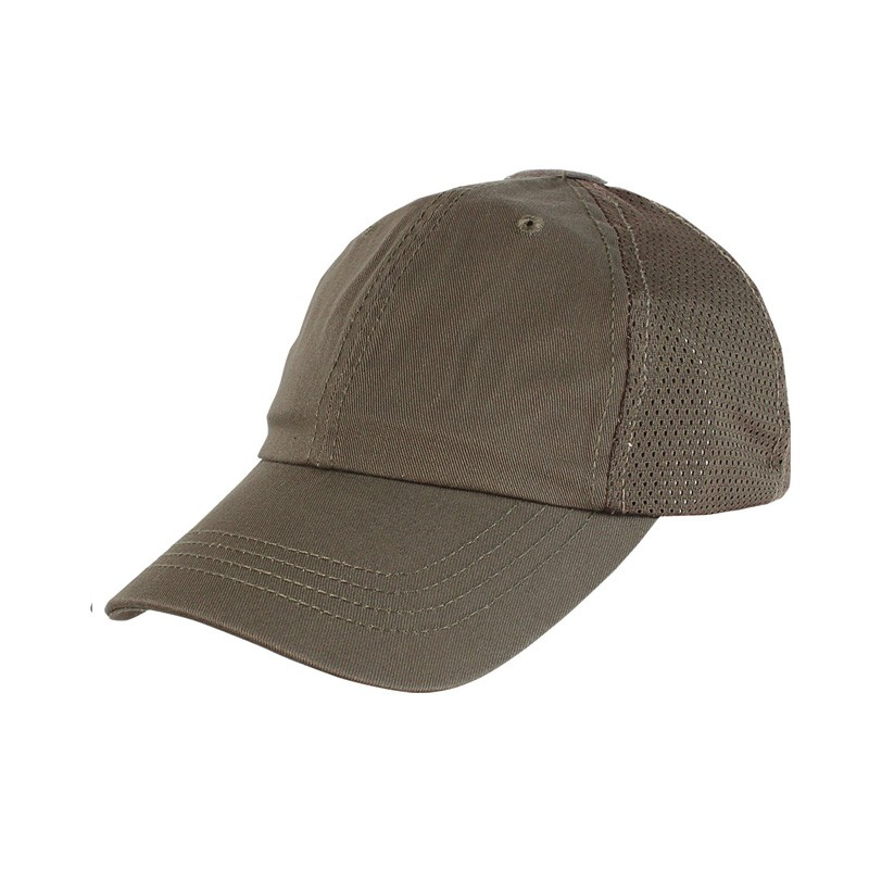 Gorra ajustable de malla Condor