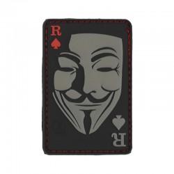 Parche V de Vendetta