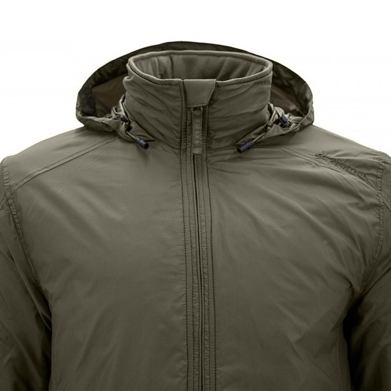 chaqueta técnica carinthia