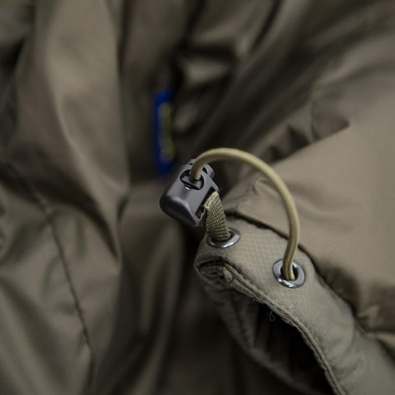 puño de la chaqueta LIG 4.0