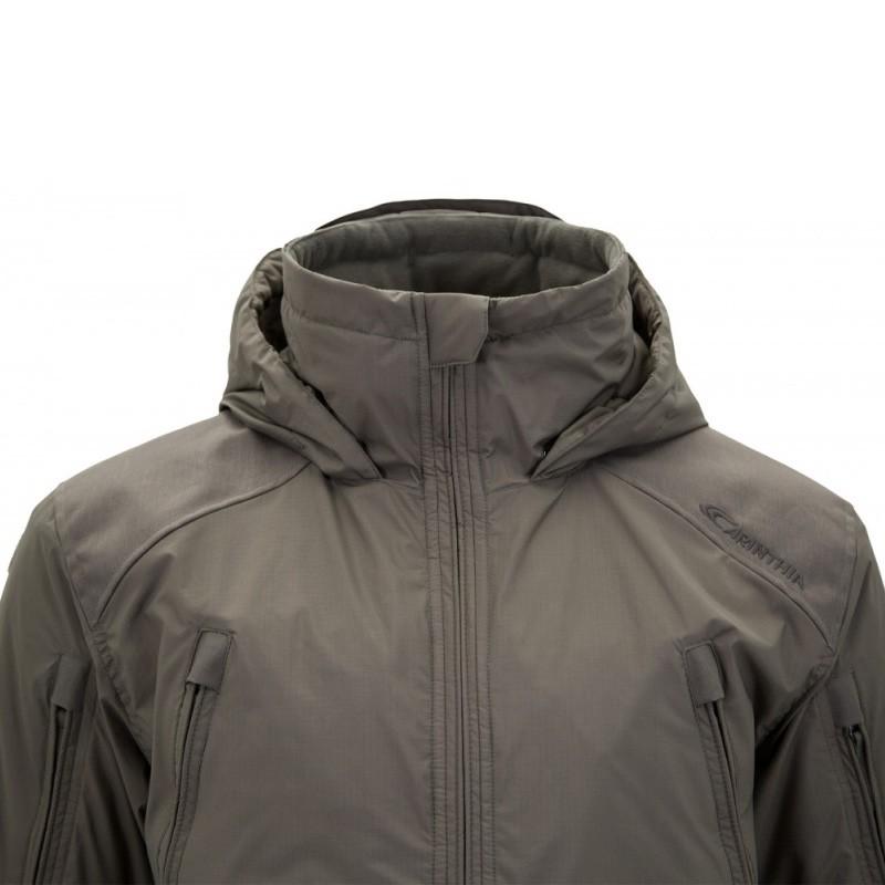 chaqueta verde MIG 4.0