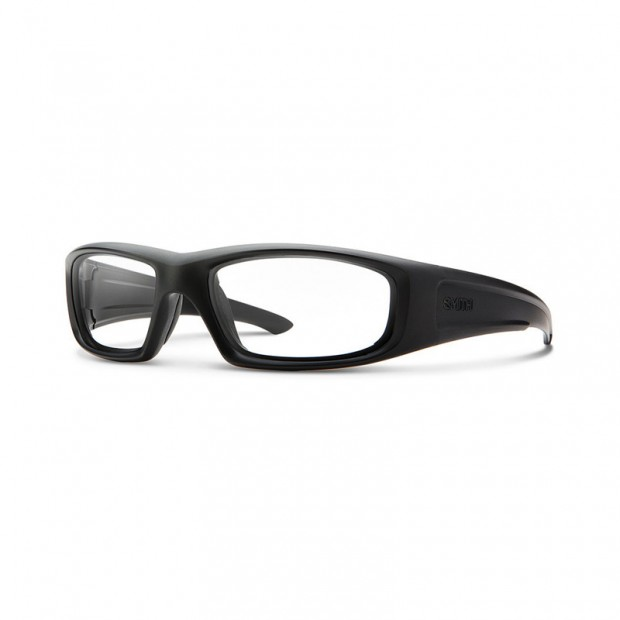 Gafas montura negra