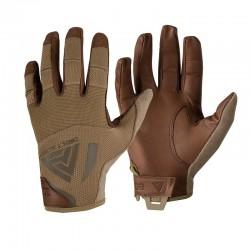 guantes de cuero Hard