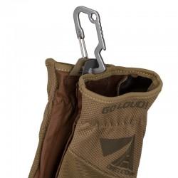 Guantes con soporte para colgado