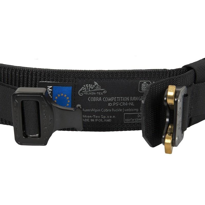Cinturón IPSC
