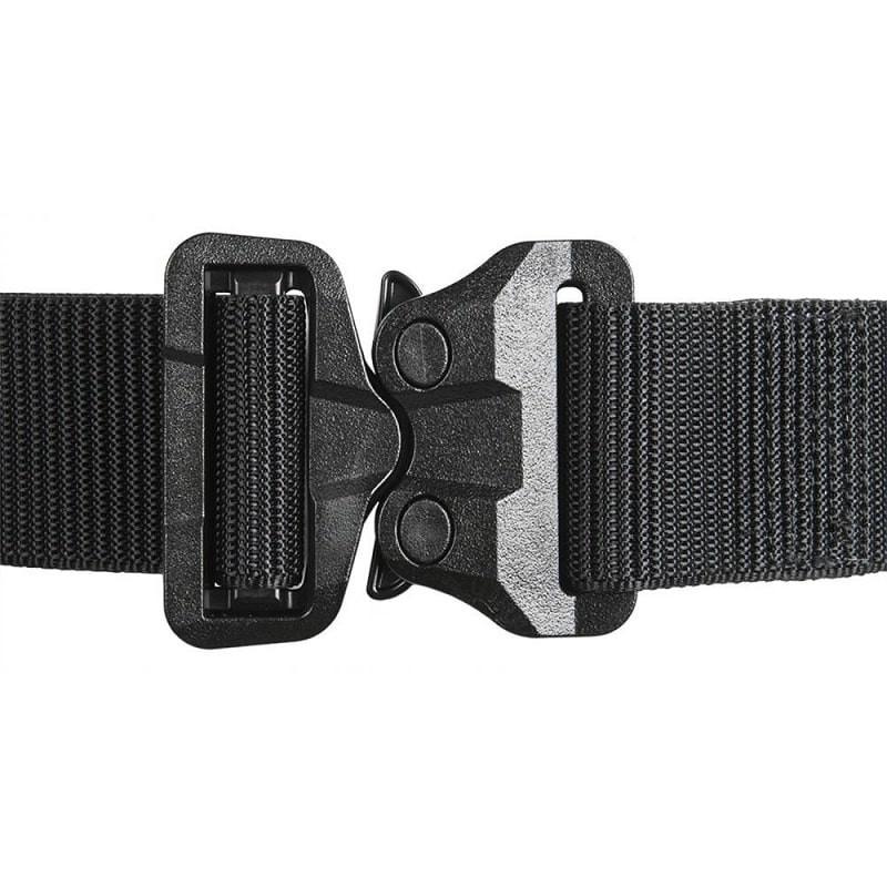 cinturón con hebilla AustriAlpin