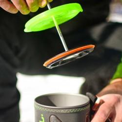 Filtro de café Jetboil con silicona