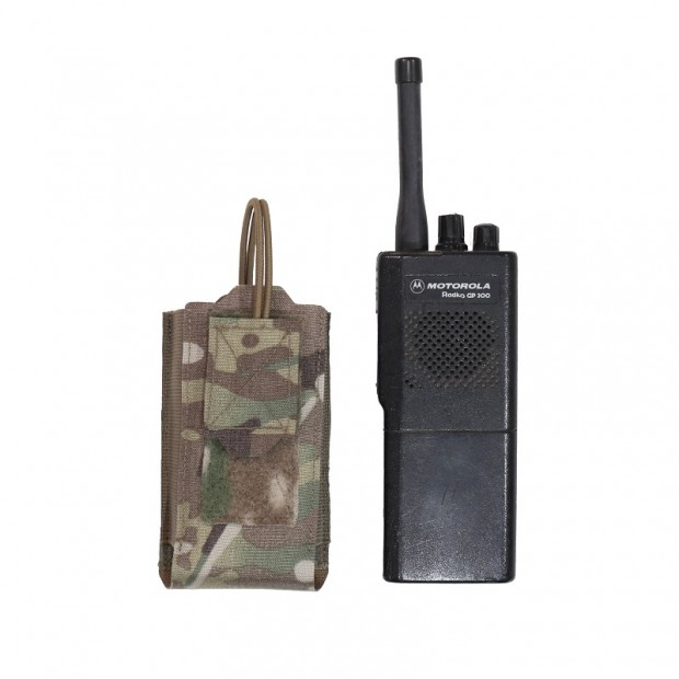 porta radio ARP