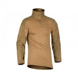 camiseta de combate Clawgear