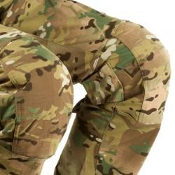Rodilleras para pantalones Clawgear