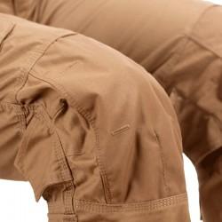 Pantalón militar rodilleras