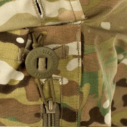 Pantalón multicam anti desgarros